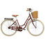 Vermont Saphire 7s City Bike red